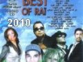 Best Of Rai 2010